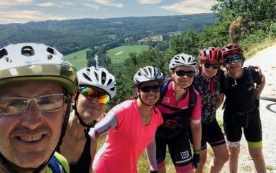 Mujeres en BICI* – Club Bizikume – Femmes à vélo